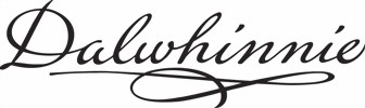 Dalwhinnie Highland Single Malt Whisky Logo